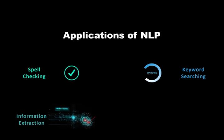 Application of NLP - II