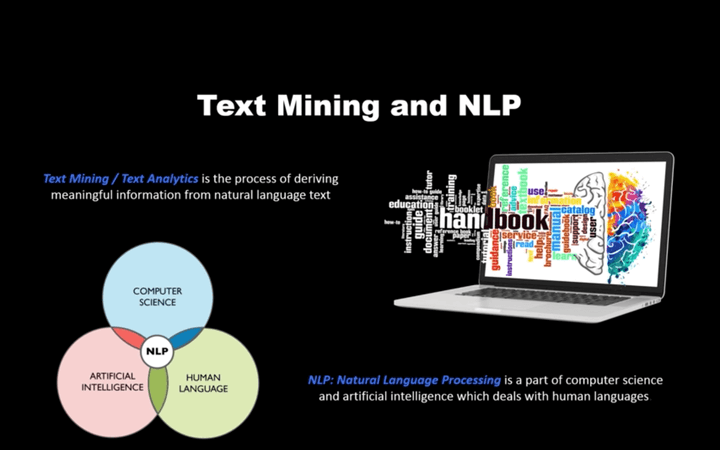 Text Mining and NLP